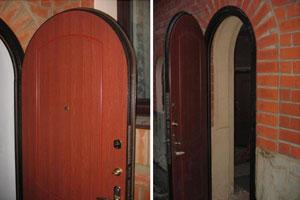 качественная входная дверь в москве